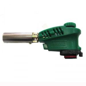 Горелка KOVICA KS-1005 газовая, портативная, пьезо