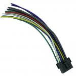 Разъем Carav 15-004 для автомагнитолы LG TCC-серии