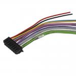 Разъем Carav 15-1104 для автомагнитолы Sony XR-4400