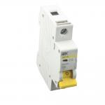 Автоматический выключатель 1-фазный 16А х-ка С ИЭК