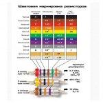 Потенциометр СП3-500к   -  1кОм (Т/15)