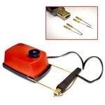 Прибор для выжигания по дереву УЗОР-1