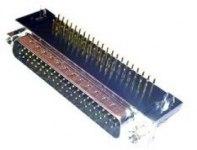 Разъем DHR-62M