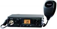 Автомобильная радиостанция MEGAJET 300 120 кан. (CB), 8 Вт