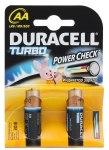 Батарейка Duracell LR6 TURBO BL4