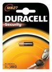 Батарейка Duracell MN27 12В