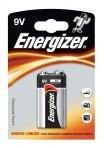 Батарейка Energizer 6LR61 6LF22 9В
