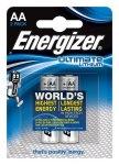 Батарейка Energizer Lithium L91 AA 1,5В