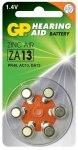 Батарейка GP ZA-13