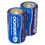 Батарейка Daewoo R20 373