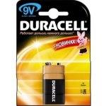 Батарейка Duracell 6LR61/6LF22