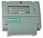 Счетчик переменного тока Меркурий 200.02 электронный многотарифный