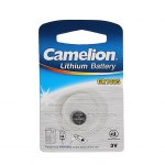 Батарейка Camelion CR1025