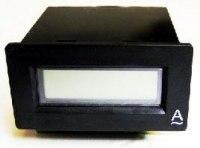 Измерительная панель (переменный ток 0~5A, напряжение 100~450В, частота 45-65Гц) SAA1