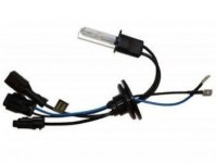 Лампа ксеноновая Egolight HB3 4300K, AC, переменный ток