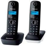 Радиотелефон Panasonic KX-TG1612 (KX-TG1611 + доп. трубка)