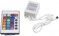 Контроллер RGB ZC-1000RC 12V 3*2A=72W с пультом