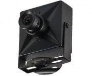 Видеокамера цв. квадрат Rvi-159 (2,5мм) 1/3, 650Твл, 0,02Лк, 12В