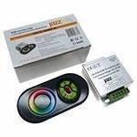 Контроллер RGB ZC-3000RF 12V/24V 216W/432W