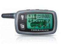 Брелок Tomahawk TW-9010, узкая антенна, копия