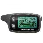 Брелок Tomahawk TW-9010 New, широкая антенна, копия