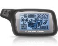 Брелок Tomahawk X-5, копия