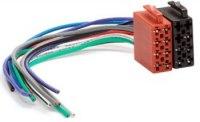 Переходник ISO Carav 12-001, питание + акустика
