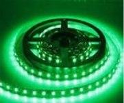 Светодиодная лента 3528/60 зеленый 4,8W 12VDC ELK