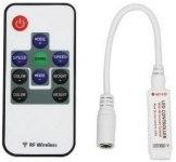 Контроллер mini RGB 4P-RF