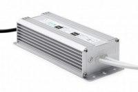 Блок питания 12В 5А 60 Вт герметичный IP67 Rezer