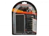 Блок питания 12-24В 120W + 2 USB Ginzzu GA-10120U
