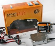 Лампа би-ксеноновая Egolight H4 4300K, AC, переменный ток