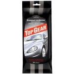 Салфетки автомобильные Top Gear, для стекол, зеркал и фар