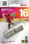 USB3.0 Флешка 16 Гб Silicon Power Marvel M50