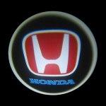 Логотип-проекция Honda беспроводная