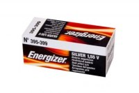 Батарейка Energizer G07 395/399