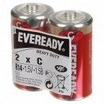 Батарейка Eveready R14