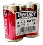 Батарейка Eveready R20