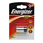 Батарейка Energizer Lithium 123