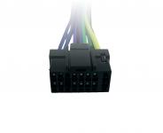 Разъем Carav 15-001 для автомагнитолы Alpine CDA-, CDE-, CDM-, CVA-, IDA-, INA-, TDE-, TDM-серии