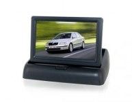 Монитор автомобильный Best Electronics М-430B