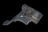 Кнопка д/эл. инстр. №151 Bosch перфоратор без рег.оборотов