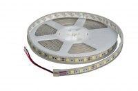 Светодиодная лента 3528/60 теплый белый 4.8W 12VDC REZER