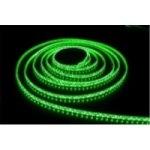 Светодиодная лента 3528/60 водонепроницаемая IP65 зеленый 4,8W 12VDC REZER