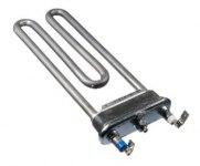 Тэн для стиральных машин 1900W средний L-180мм прямой без отверстия (HTR006AD)