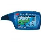 Брелок Scher-Khan Magicar 6 (аналог брелока Scher-Khan Magicar 5), оригинальный