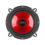 Автоакустика Урал AS-C1327K, размер 5,5 (13,5см), 120Вт, компонентная, 2х полосная