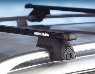 Багажник Mont Blanc RF20 (код МВ747020)