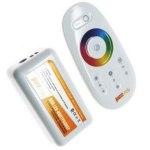 Контроллер RGB ZC-4000RC 12V 3*10A=360W с пультом