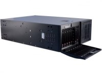 Видеорегистратор (видеосервер) TRASSIR QuattroStation PRO гибрид